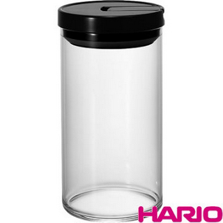 【HARIO】咖啡保鮮罐L(MCN-300B)