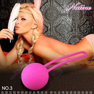 【香港Venus】Natine精品-愉悅聰明球-單顆