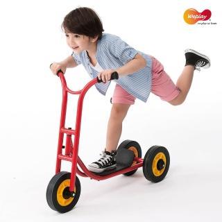 【Weplay】三輪滑板車