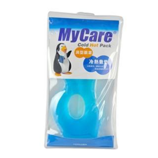 【Mycare】冷熱敷墊(洞洞型眼罩)/