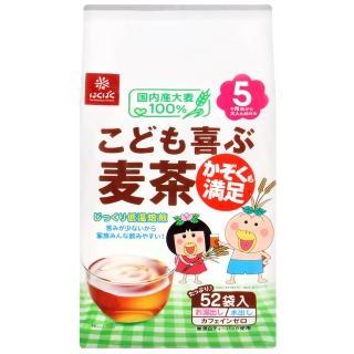 【Hakubaku】全家麥茶(52袋入)