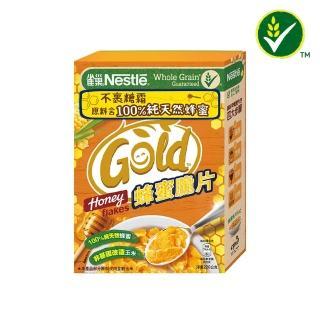 【雀巢】蜂蜜脆片早餐脆片(370g)