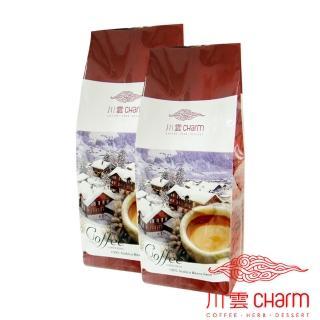 【川雲】瓜地馬拉 薇薇特南果咖啡(1磅450g×2包入)