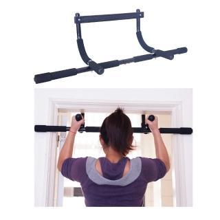 【Sport-gym】簡易型門上單槓-鋼骨結構 可單槓 仰臥起坐 伏地挺身