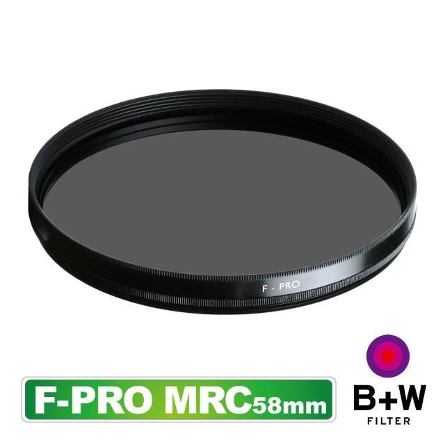 【B+W】F-Pro