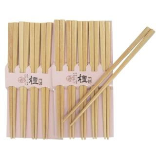 皇家金檀筷-10雙入x5包