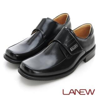 【La new】氣墊紳士鞋(男30102301)