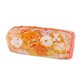 【kapibarasan】水豚君餅乾系列筆帶(粉色)
