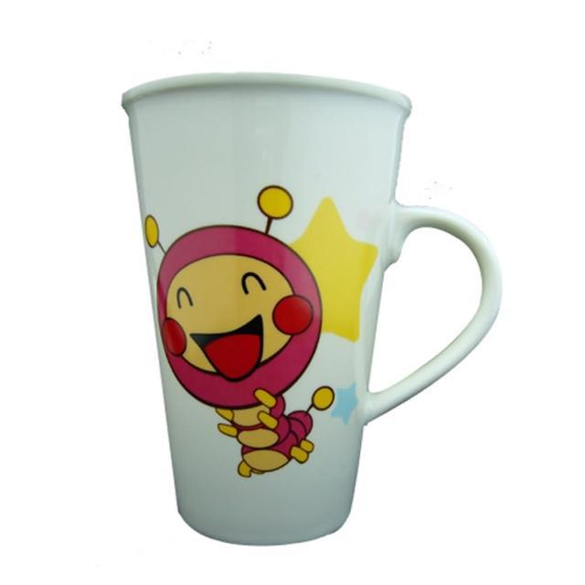【MOMO】歡樂時光momo馬克杯(2入)優惠