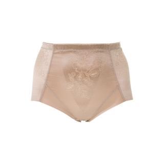 【黛安芬】ULTRA美腹勻體褲 M-EL加高款(經典裸色)
