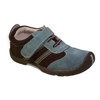 【美國 Rileyroos】手工真皮無毒學步鞋/童鞋/寶寶鞋/嬰兒鞋_艾司本運動款式童鞋(童鞋)
