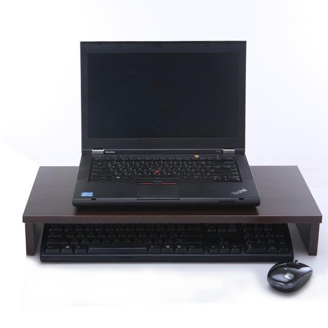 【樂活玩家】螢幕桌上架螢幕架(2入)