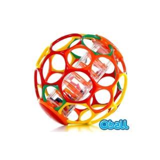 【Kids II】Oball 魔力洞動球-雨棍洞動球