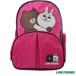 【imitu 米圖】兔兔護脊書背包