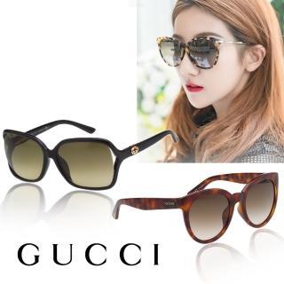 【GUCCI】多款暢銷太陽眼鏡(無盒版)