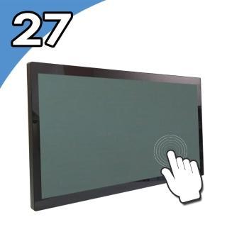 【Nextech】P系列 27吋 電容式觸控螢幕(電容 多點)