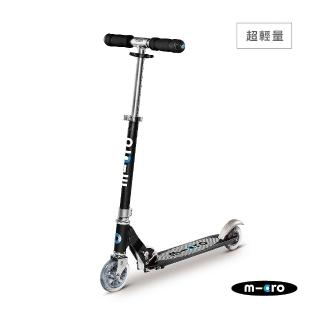 【Micro 滑板車】Micro Sprite(輕量俐落款.成人二輪滑板車)