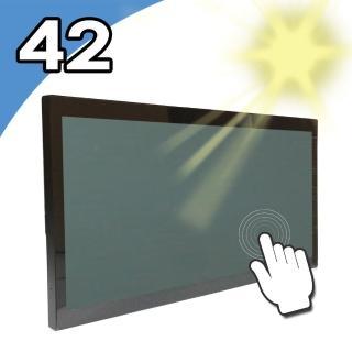 【Nextech】P系列 42吋 室外型 電容式觸控螢幕(高亮度700 nits)