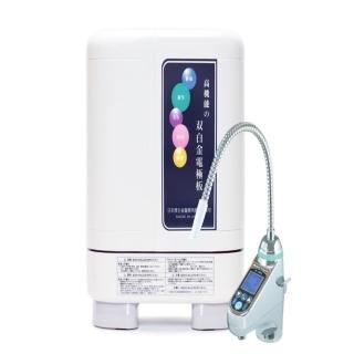 【KOMIZU】櫥下隱藏式電解水機(SP-A900P)