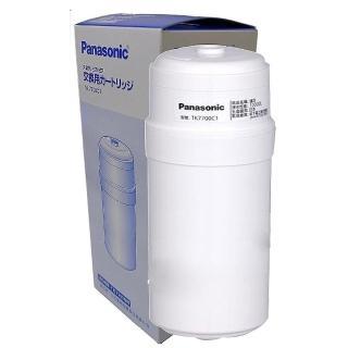 【Panasonic 國際牌】鹼性離子整水器濾芯(TK-7700C1)