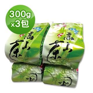 【TEAMTE】台灣四季春青茶 青茶/中發酵(300g/真空包裝)