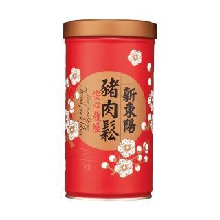 【新東陽】履歷豬肉鬆(270g)