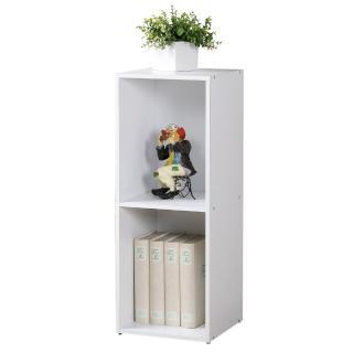 【Homelike】現代風二格置物櫃