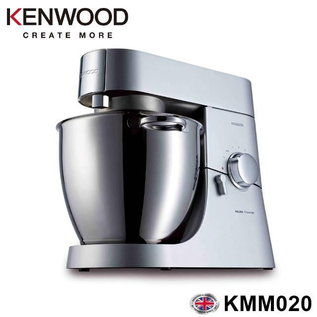 【英國Kenwood】全能料理機/攪拌機/攪拌器(KMM020)