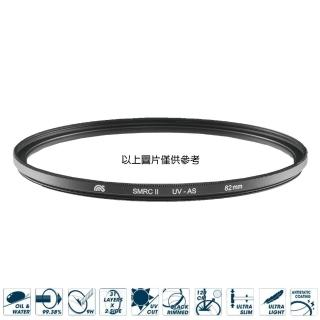 【STC】雙面長效防潑水膜 鋁框 抗UV 保護鏡(49mm)