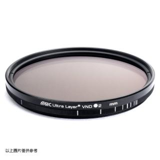 【STC】VARIABLE ND2-1024 FILTER 可調式減光鏡(82mm)
