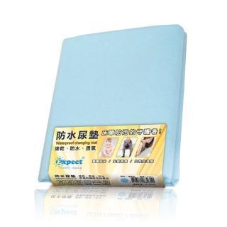 【傳佳知寶】防水尿墊--2入替換組(透氣 吸水 速乾 台灣製造)