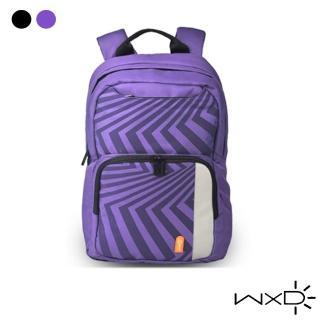 【WXD】15.6吋 超輕巧羽量後背 電腦包(BK052)