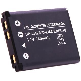 【Kamera】鋰電池 for FUJIFILM NP 45(DB-NP45)