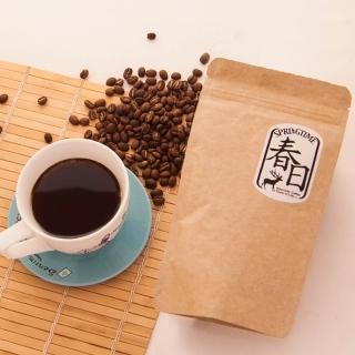 【春日咖啡】瓜地馬拉 花神—莊園咖啡豆(3磅)