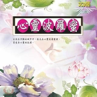 【新韻傳音】天使波羅蜜(精裝3CD)