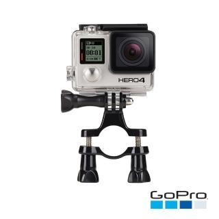 【GoPro】小圓管固定座