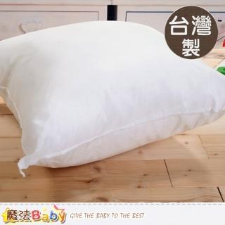 【魔法Baby】枕頭 65*65cm抱枕枕心(id135-88)