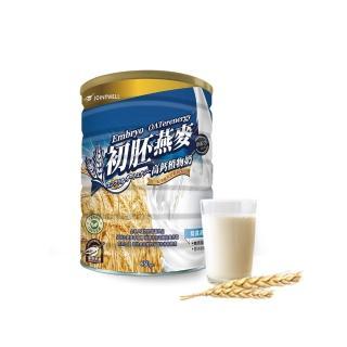 【JOINTWELL】初胚燕麥高鈣植物奶PLUS(850g/罐)