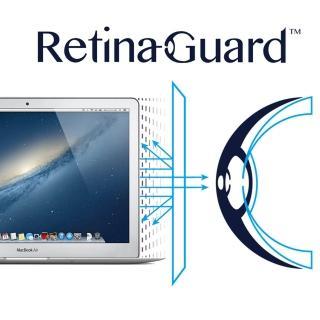 ~RetinaGuard~視網盾Macbook 13吋 防藍光保護膜 2010~2017