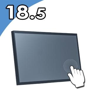 【Nextech】P系列 18.5吋 電容式觸控螢幕(電容 多點)
