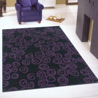 【Ambience】比利時Shiraz 現代地毯(螺紋 160x230cm)