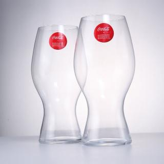 【Riedel】可口可樂杯2入組 無鉛水晶杯(德國製)
