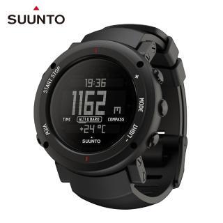【SUUNTO】Core Alu 時尚設計戶外功能運動錶