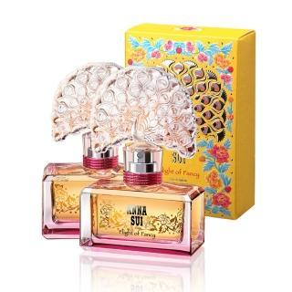 【ANNA SUI】買一送一-逐夢翎雀淡香水30ml(加贈品牌小香)