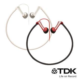 【TDK】後掛式運動型耳機(CLEF-Active)