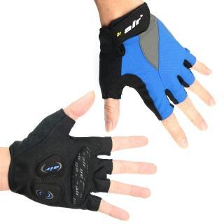 【Dr. Air】第二代氣墊避震手套(寶藍)