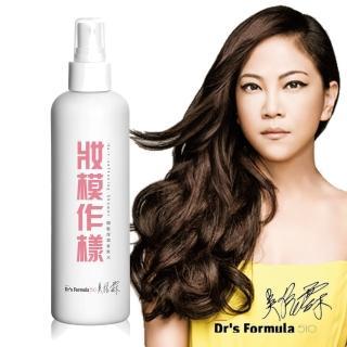 【台塑生醫Dr′s Formula】510-妝模作樣-順髮保濕香氛水(250ml)