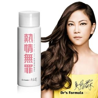 【台塑生醫Dr′s Formula】510-熱情無罪-熱塑燙專用髮凝乳(150ml)