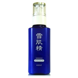 【KOSE 高絲】雪肌精乳液140ml-極潤型(正統公司貨)