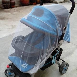 【親親寶貝】日式頂級嬰兒車專用蚊帳/防蚊罩細緻紗網透氣舒適/嬰幼兒防蚊必備
